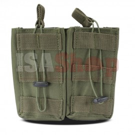 Molle Mag Pouch Open OD