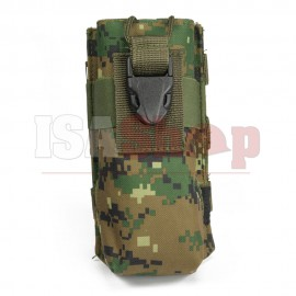 Molle PMR Pouch Big MARPAT Woodland