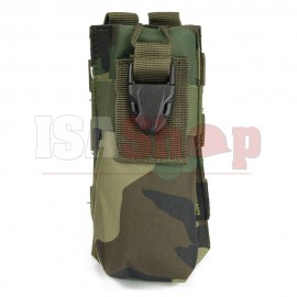 Molle PMR Pouch Big Woodland