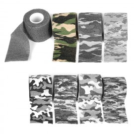 Stretch Bandage Woodland