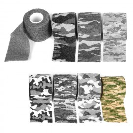 Stretch Bandage Multicam