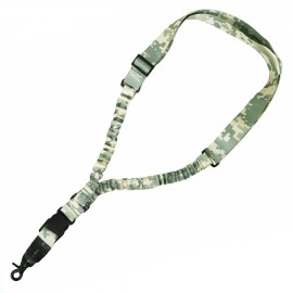 Single Point Bungee Sling MARPAT Woodland