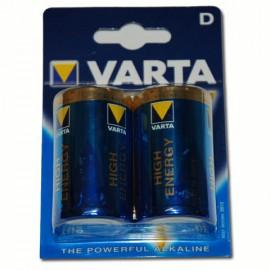 VARTA D-Cell Batterijen