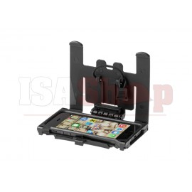 iPhone 5 Admin Panel Black