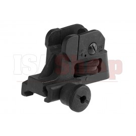 M4 Match Rear Sight