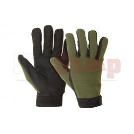 All Weather Shooting Gloves OD