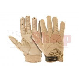 Shooting Gloves Tan
