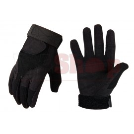 SOS Gloves Black