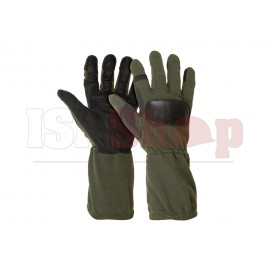 Kevlar Operator Gloves OD