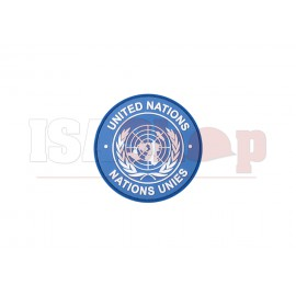 United Nations Rubber Patch Round