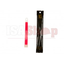 6 Inch Light Stick Red