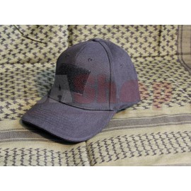 Baseball Cap Contractor Black