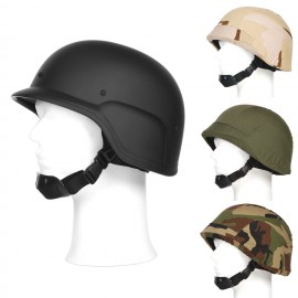 PASGT M88 Helmet + 3 Covers