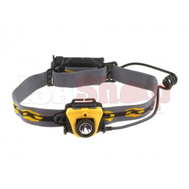 HP01 XP-G R5 Headlamp Yellow