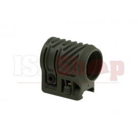 Picatinny Flashlight Adaptor OD