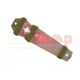 VLT Light Red