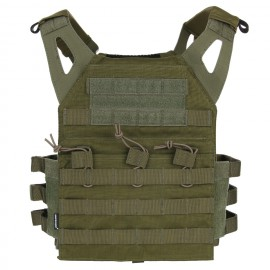Emerson JPS Tac Vest Easy Style Foliage Green