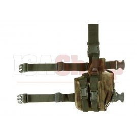 SOF Holster A-TACS FG