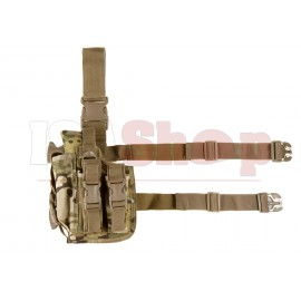 SOF Holster Left ATP/Multicam Copy