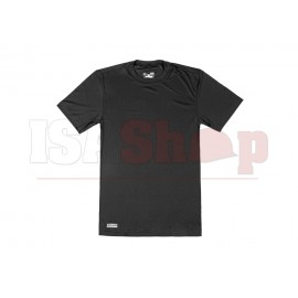 UA Tactical HeatGear Loose Tee Black
