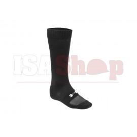 UA HeatGear Boot Sock