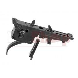 SR-1 Metal Trigger Box