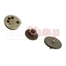 Triple Torque CNC Gear Set