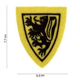 Emblem Vlaamse Leeuw