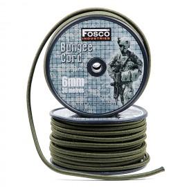 Bungee Cord 6mm 60meter