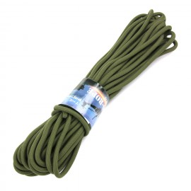 Commando Rope 5mm 15meter