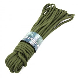 Commando Rope 7mm 15meter