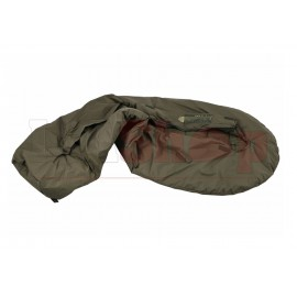 Defence 1 Sleeping Bag RAL7013