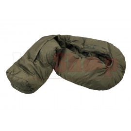 Defence 6 Sleeping Bag RAL7013