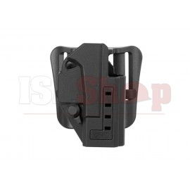 SH Multi Retention Holster Glock Black