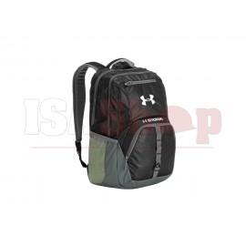 UA Exeter Storm Backpack 33L Black