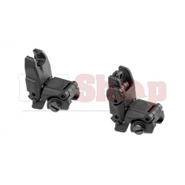 FBUS Gen 2 Sights Black