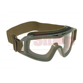 DLG Goggles Clear OD