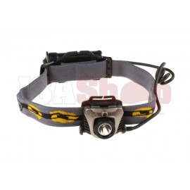 HP01 XP-G R5 Headlamp Grey