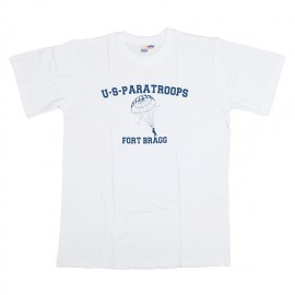 Paratroopers T-Shirt Fort Bragg