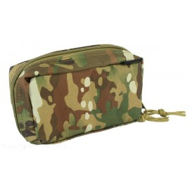 Molle Shotgunshell / Co2 Pouch Multicam