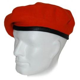 Baret Commando Oranje