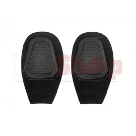 Replacement Knee Pads Predator Pant Black