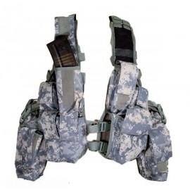 South African Assault Vest UCP/ACU