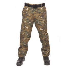 BDU Pants MARPAT Woodland