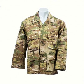 BDU Shirt Multicam