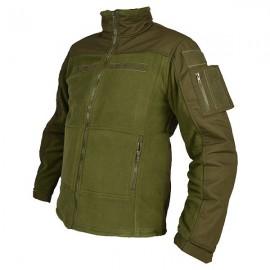 Combat Fleece Vest OD