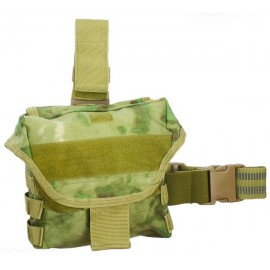 Dropleg Bag A-TACS FG