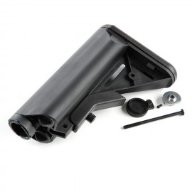 LMT Battery Stock Black