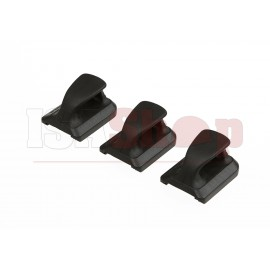 3pcs Rapid Plate for Marui BLK