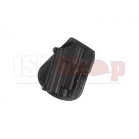 Paddle Holster SIG P220 / 226 / 228 Left Handed